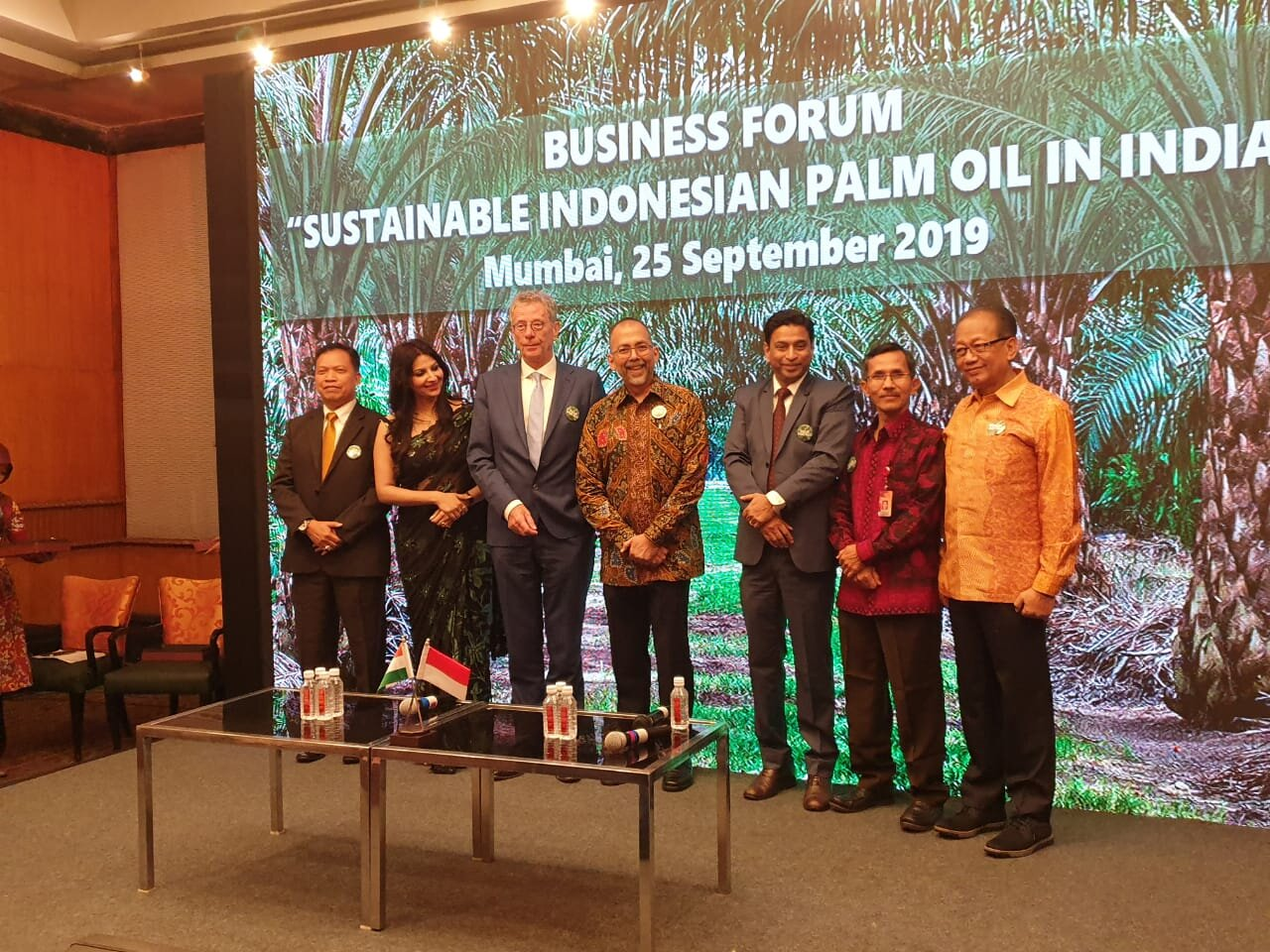 Indonesia and India Trade Deal Expected to Boost Palm Oil Export