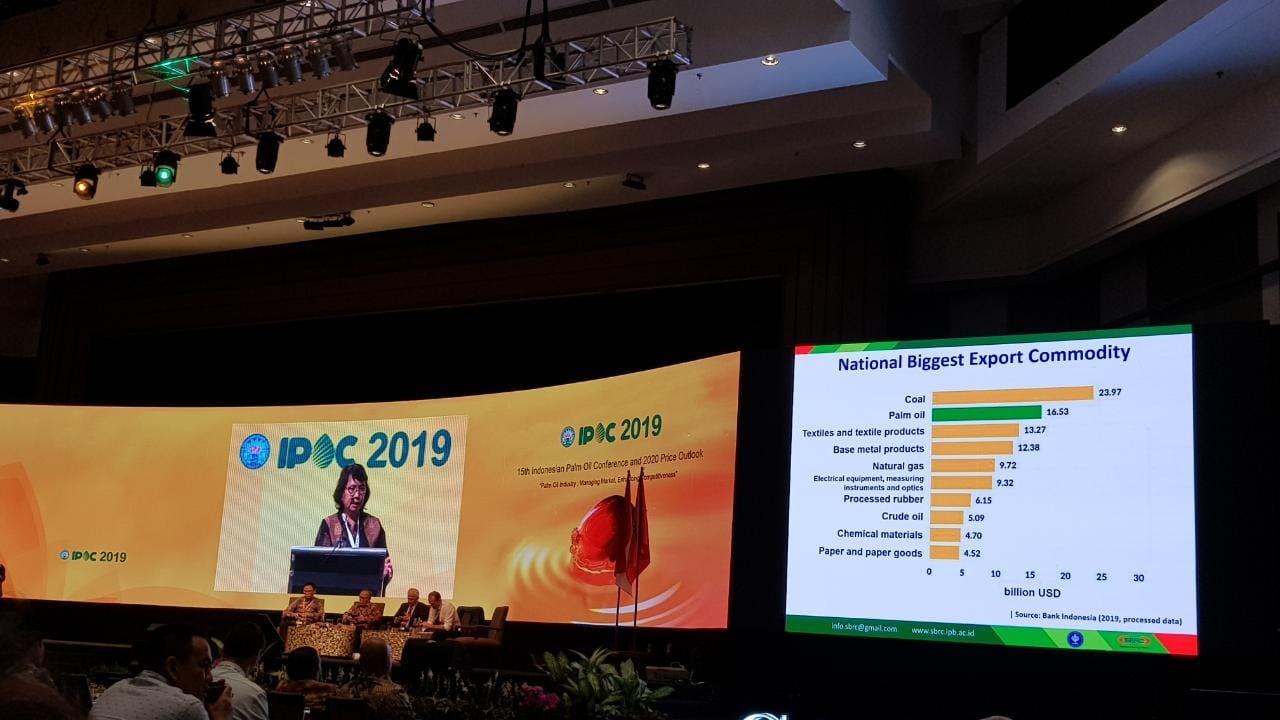Dua Peneliti Grant Research Sawit BPDPKS Bicara tentang Industri Hilir Kelapa Sawit dan Biofuel di Indonesia